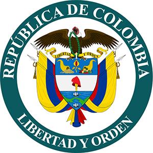 AMBASCIATA di COLOMBIA presso la SANTA SEDE