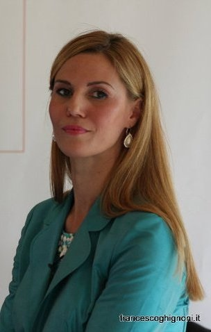 Simona Petrozzi