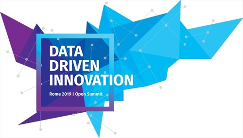 Data Driven Innovation 2019
