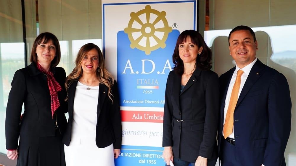 Assisi, le nuove frontiere del turismo: giornata di formazione per i direttori di albergo