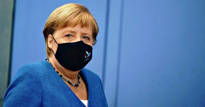 Covid, Merkel consiglia ai tedeschi di fare le vacanze in Italia: 'Agiscono con grande cautela'