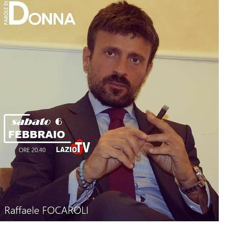 Raffaele Focaroli presenta Emily06, ragazzi nella rete a Parole di donna