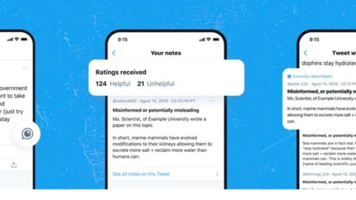 Twitter lancia Birdwatch: utenti in campo contro la disinformazione