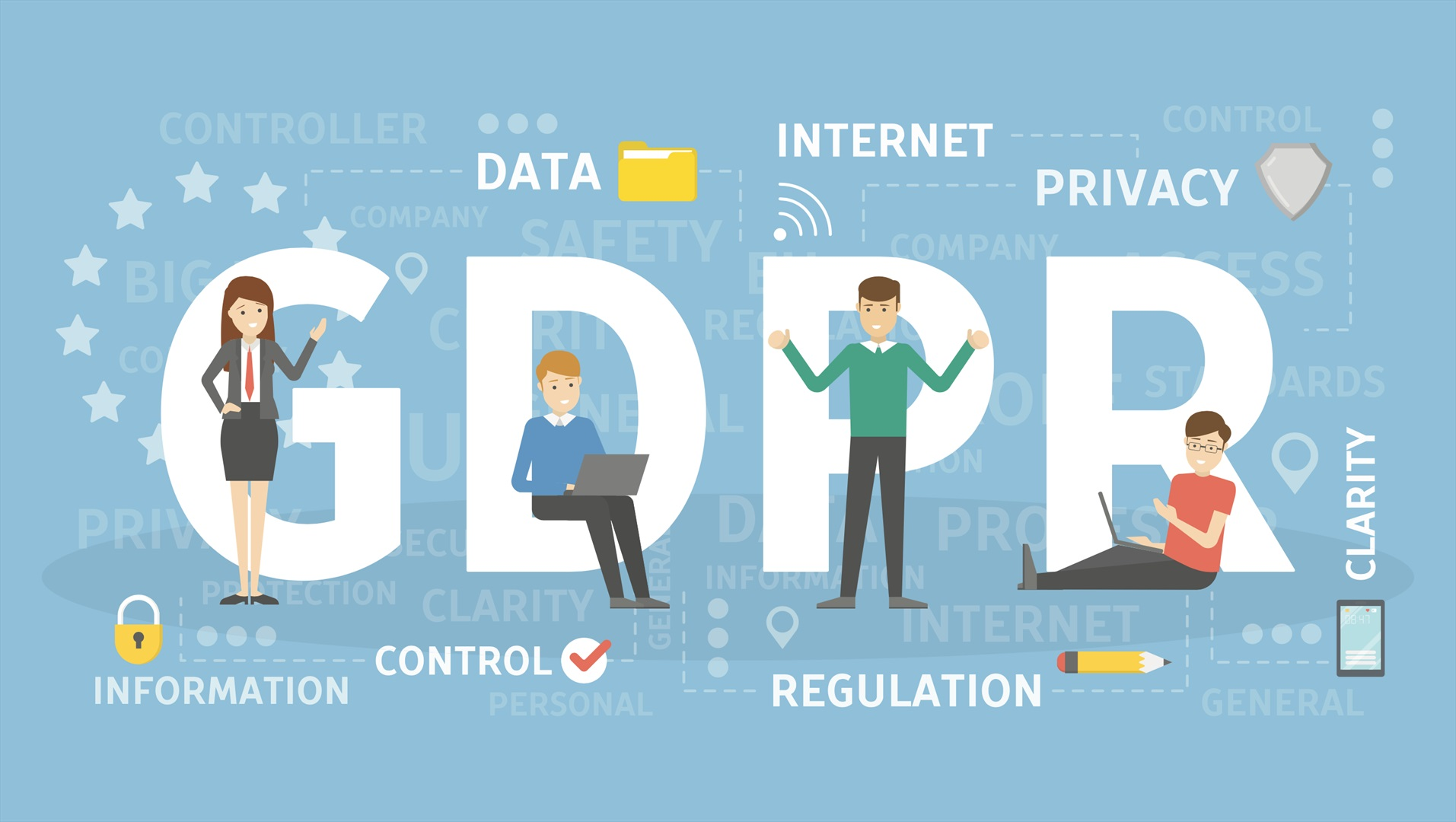 Certificazioni GDPR, ecco le opportunità per le aziende
