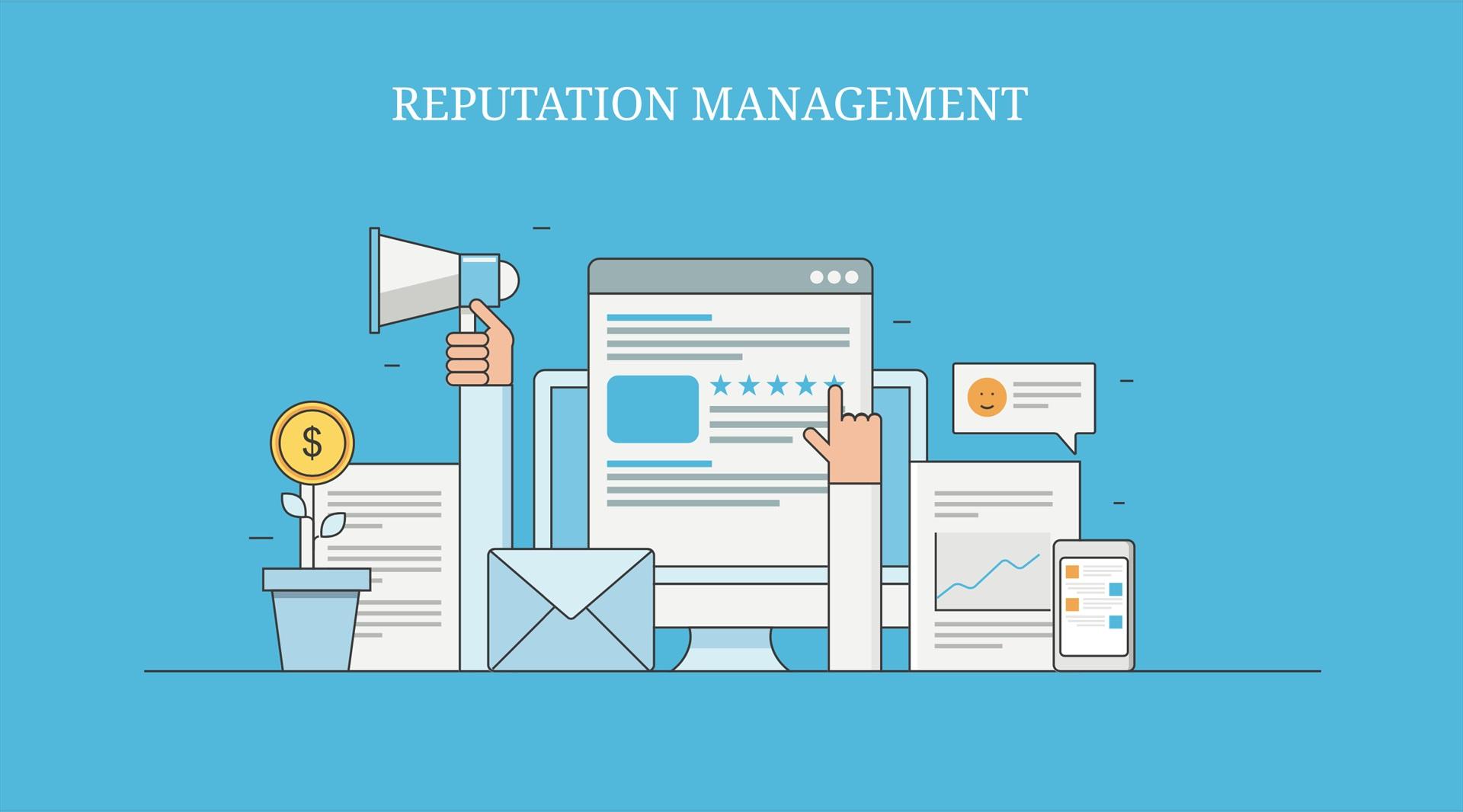 Web reputation, non solo un problema di comunicazione