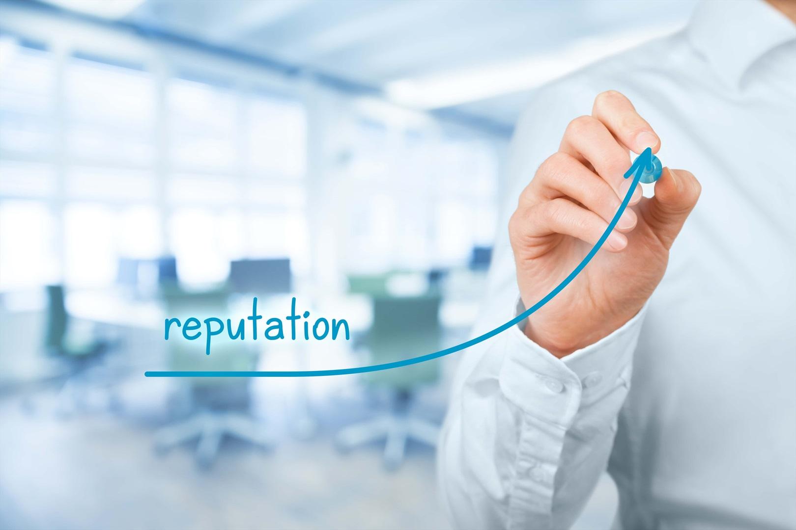 Brand reputation: la classifica delle societa' più rispettate del 2021
